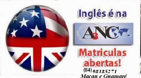 AULAS DE INGLES