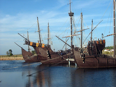 Carajo del barco - curiosidades