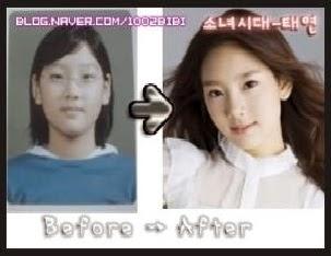 Tae Yeon SNSD