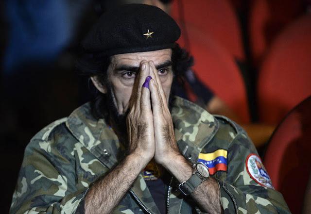 El chavismo pierde en Venezuela las elecciones