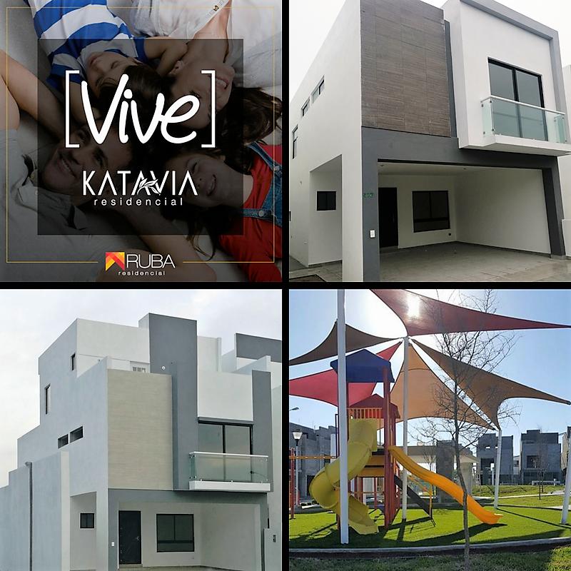 Vive Katavia Residencial