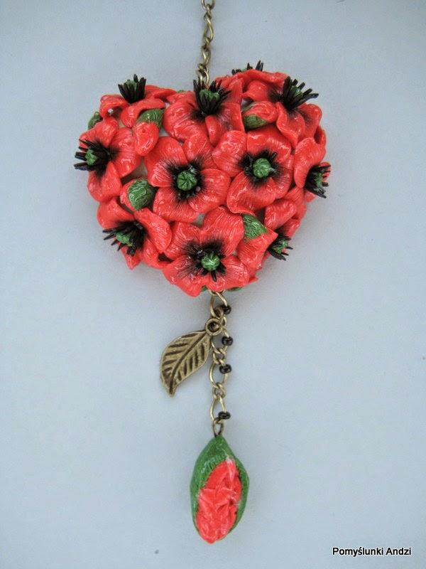 flowers, poppy, maki,