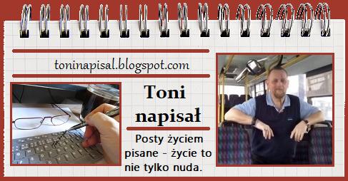 Toni napisał