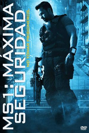 MS1 Máxima Seguridad DVDrip [2012][Español Latino][Ciencia Ficcion][Un Link][PutLocker]