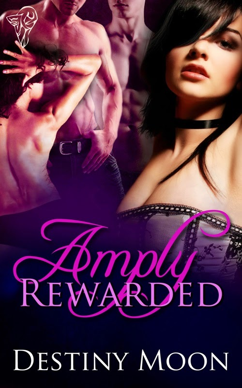Amply Rewarded