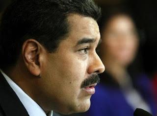 H EΛΛΑΔΑ ΕΝΩΝΕΙ ΤΟΝ ΠΛΑΝΗΤΗ: Δείτε το μήνυμα του ηγέτη της Βενεζουέλας: