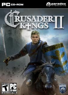 Crusader Kings II – PC