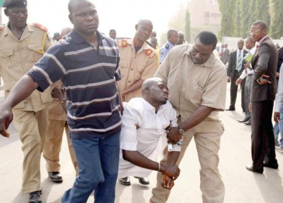 boko haram member arrested in ogun state