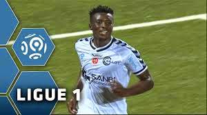 FC Lorient - Stade de Reims (0-1) - Résumé