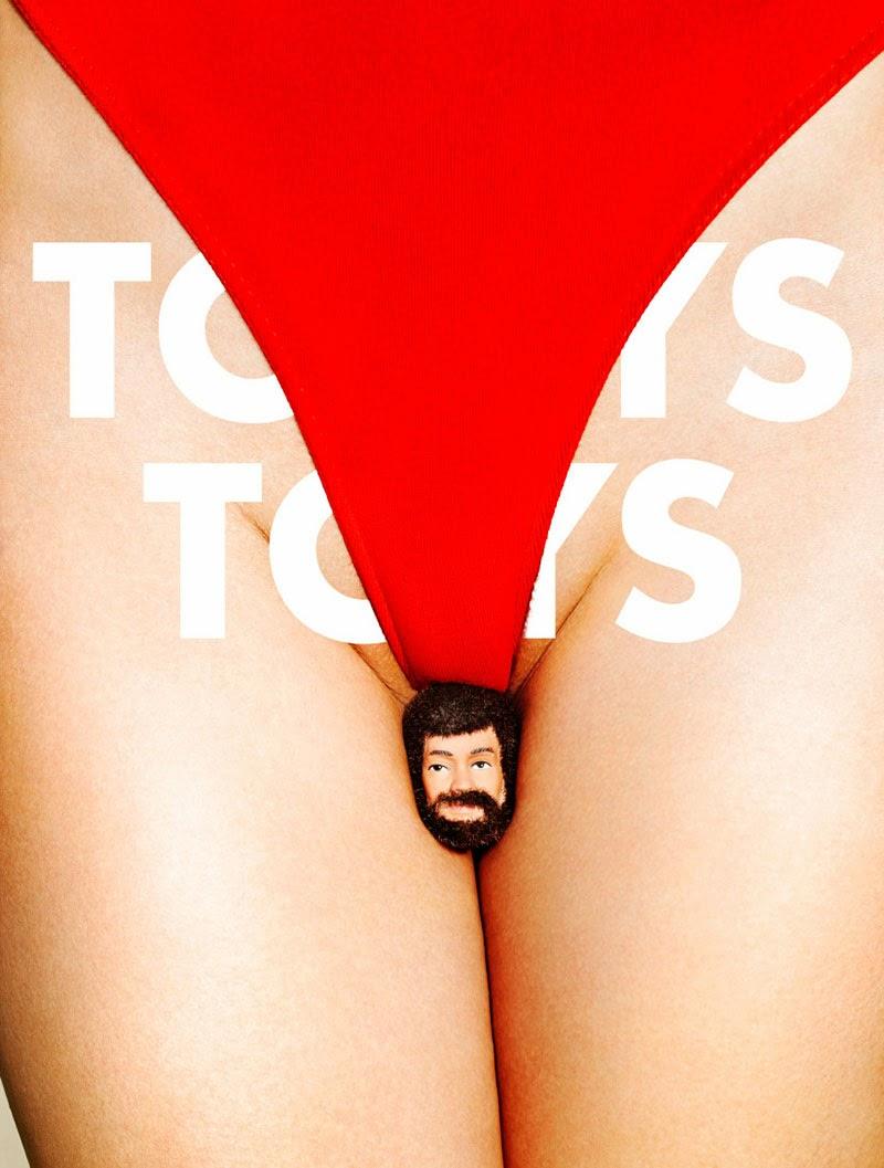 Tonys Toys del fotógrafo Tony Kelly