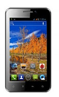 Cross A27 Smartphone Terbaru dirilis maret 2013 | Hp Cross A27