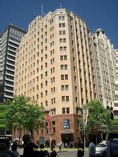 Australian Provincial Asssurance Building