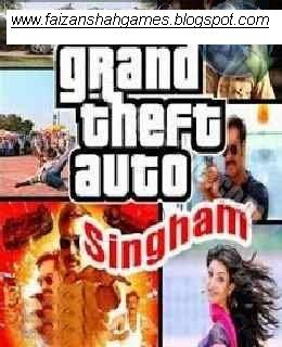 Gta singham game online play