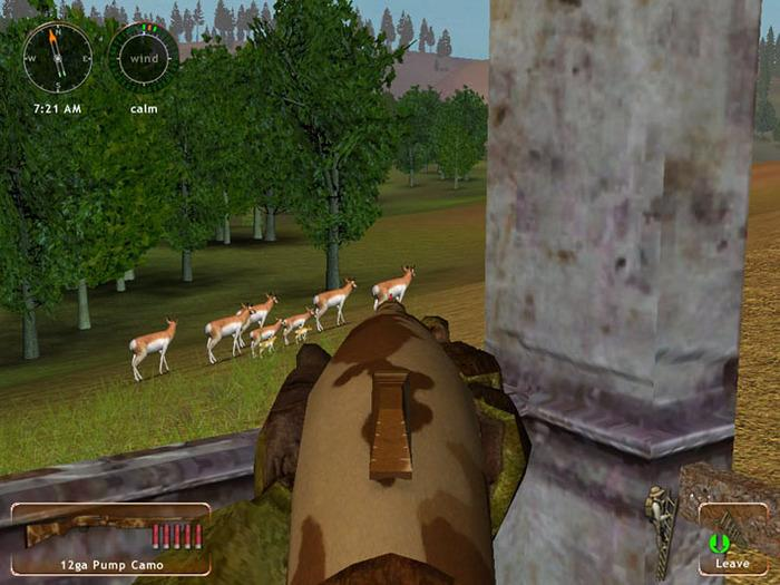 game hunting unlimited full version