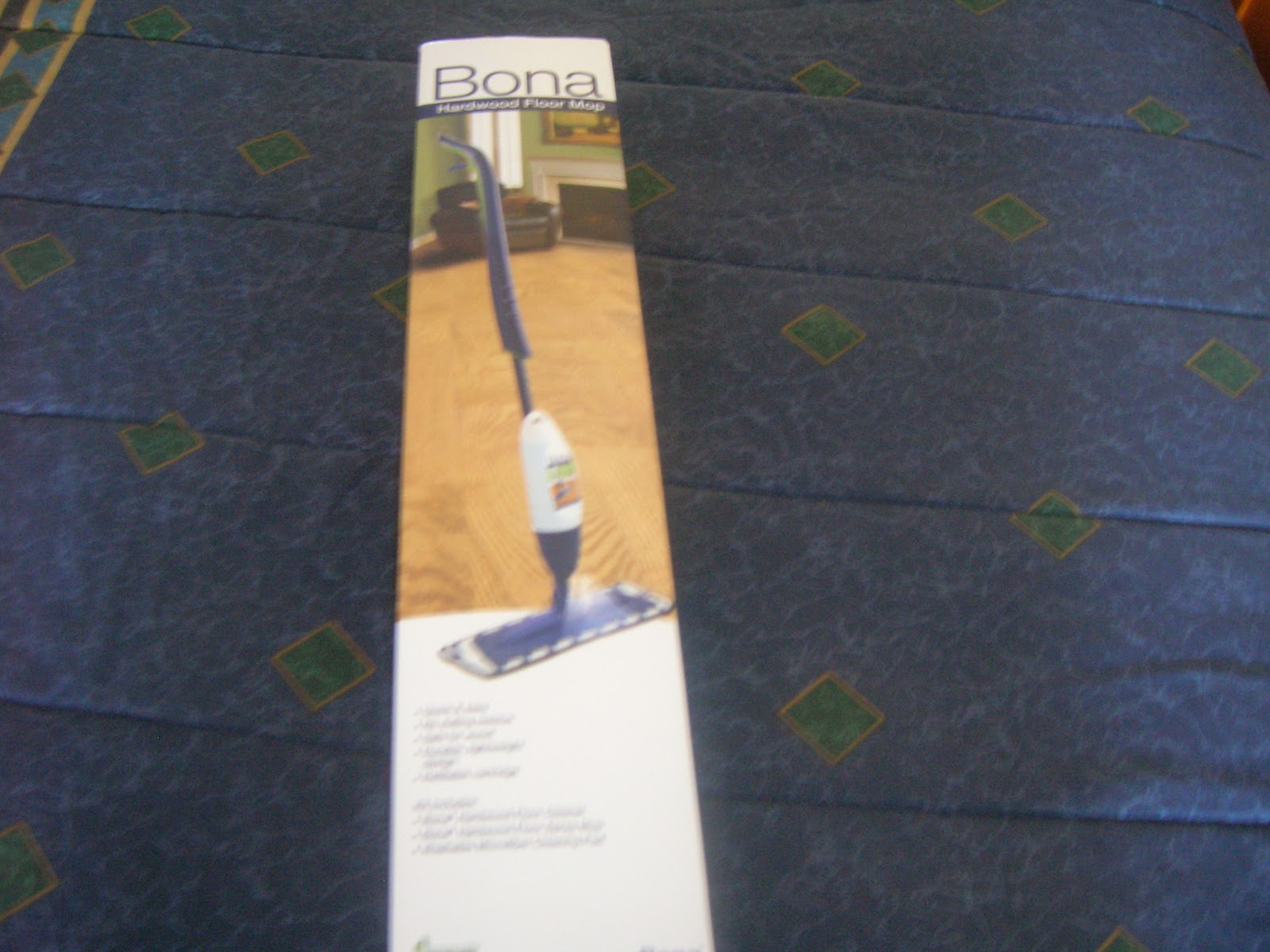 Durhamonthecheap Bona Mop Great For Cleaning Your