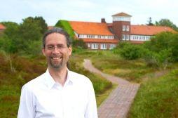 Helga König und Simone Langendörfer im Gespräch mit Florian Fock