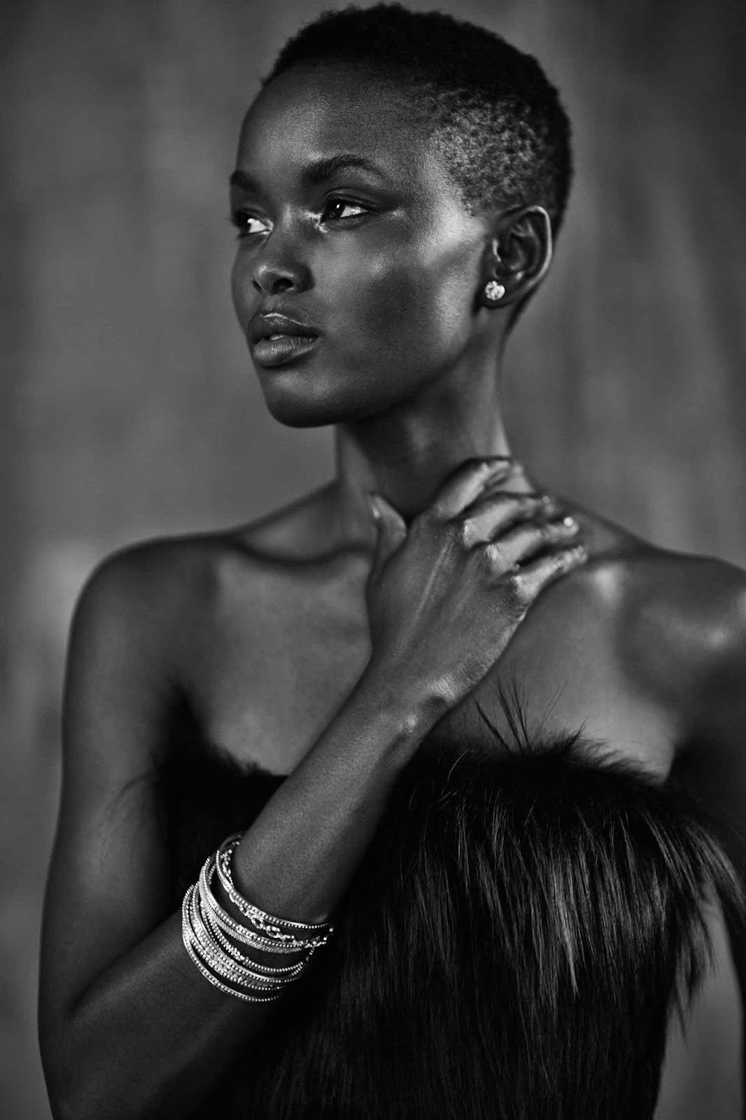 Flaviana Matata for Lagos