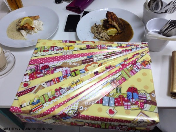 surprise gift drp Awesomazing Team