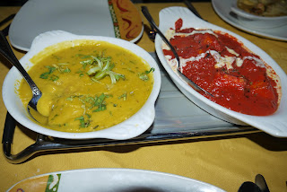 curry, Indian cuisine, main meal