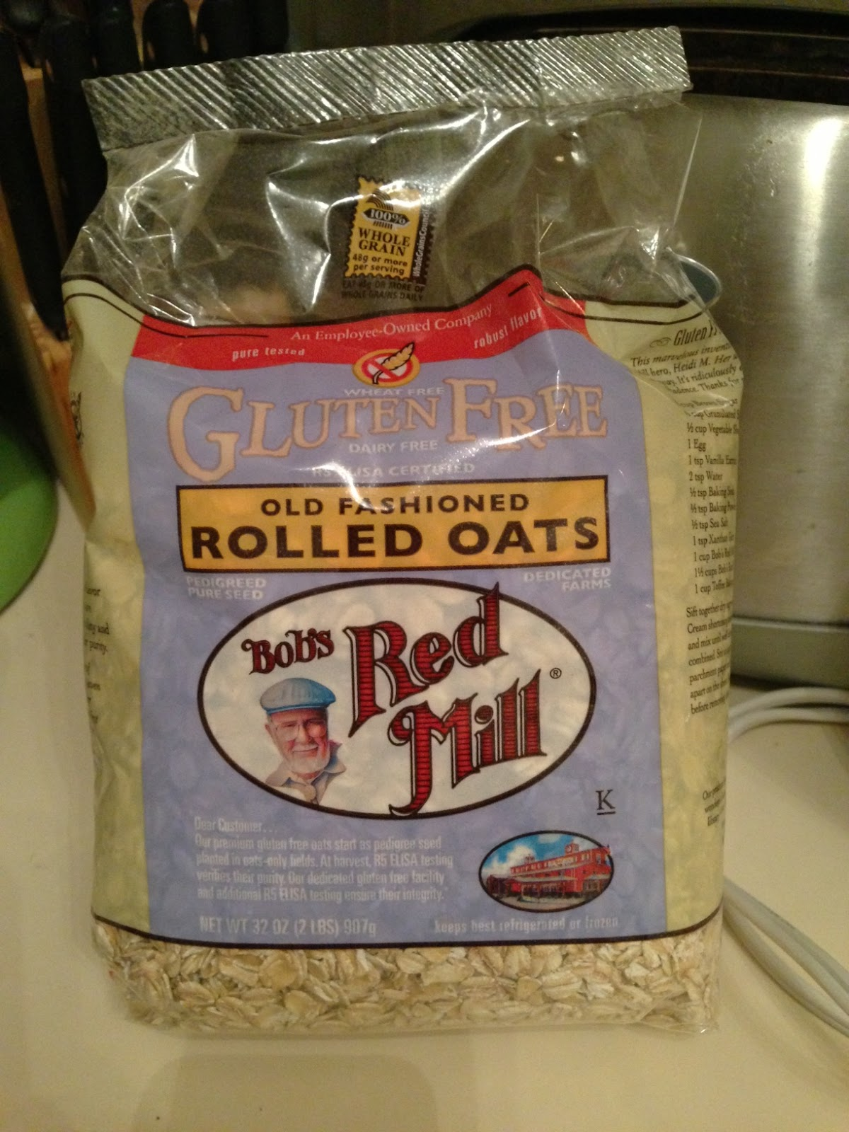 Rolled oats vs old fashioned 41
