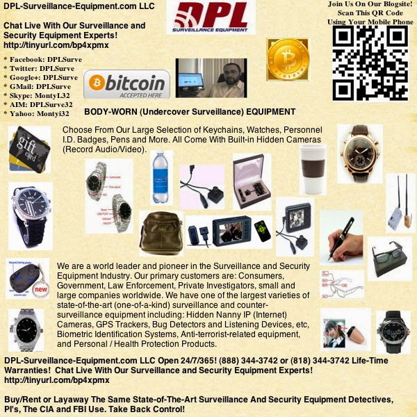 DPL-Surveillance-Equipment.com: Travel Scams, Tips And Ripoffs