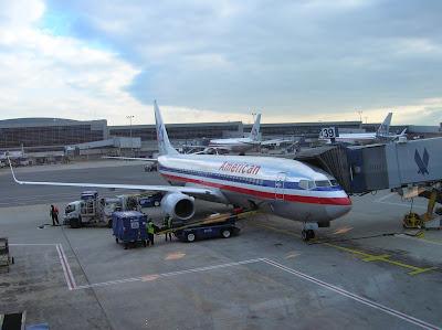 Boeing 738 American Airlines,  vuelta al mundo, round the world, La vuelta al mundo de Asun y Ricardo, mundoporlibre.com