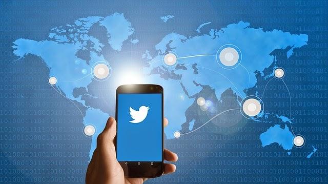 10 Orang dengan Follower Twitter Terbanyak di Dunia