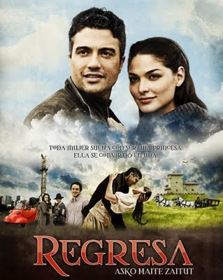Regresa – DVDRIP LATINO