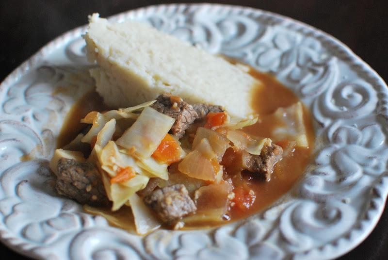 Kenyan Nyama (Stewed Beef) Recipes — Dishmaps