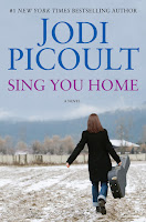 Sing You Home book cover by Jodi Picoult