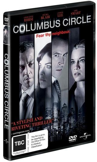 Columbus Circle DVDR NTSC Español Latino Descargar 2012