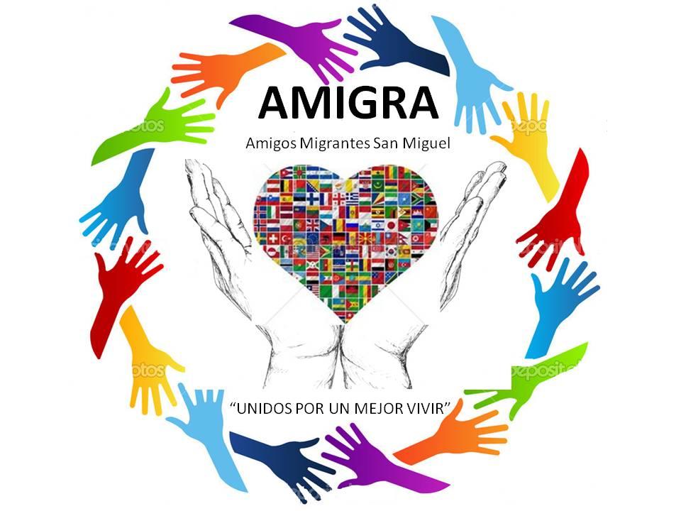 AMIGRA