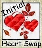 Initial Heart Swap