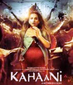 Watch Kahaani (2012) Hindi Movie Online