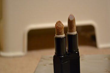 PICTURE OF ELF LIP EXFOLIATOR