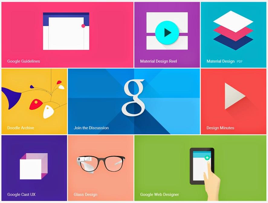 Android L: Todo lo que debes saber