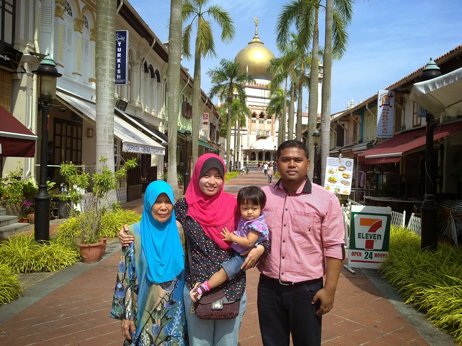 20 Hotel dekat Universal Studios Singapore (Murah hingga