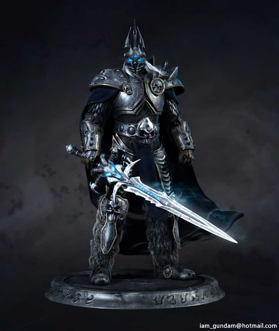 The Lichking