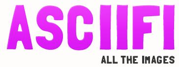 AsciiFi, pretvorite slike u ASCII