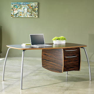 Eco-Friendly Desk