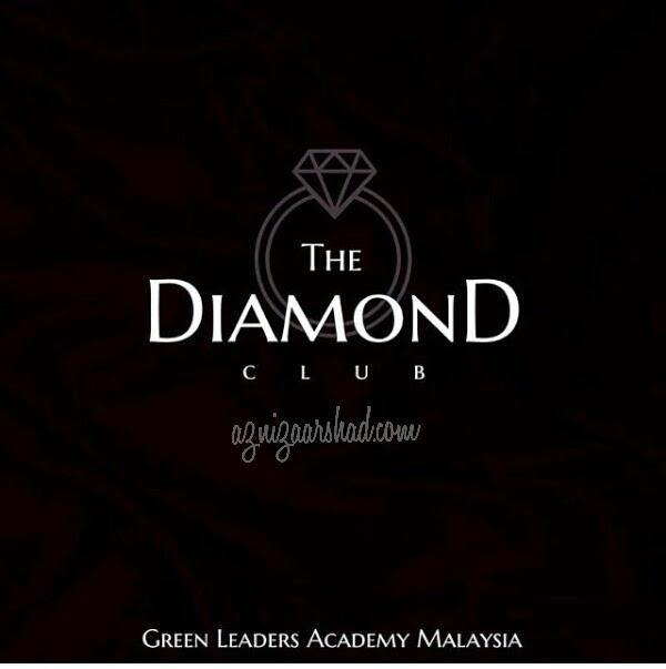 Diamond Club by Azniza Arshad