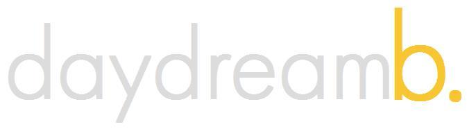 daydream b.