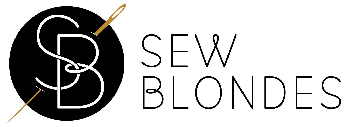 Sew Blondes