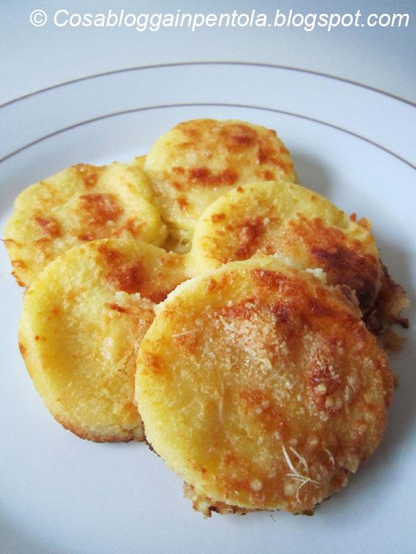 new potatoes alla savonesa pasta alla vongole gnocchi alla romana ...