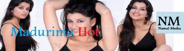 Madurima Hot