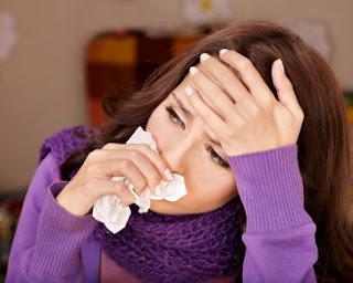 6 Makanan Yang Ampuh Mencegah Flu