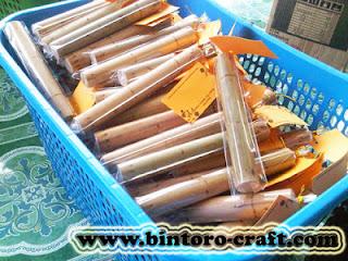 Undangan Bambu Jogja