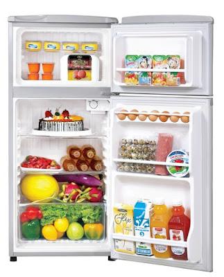 Hướng dẫn cách sử dụng tủ lạnh hiệu quả mà tiết kiệm điện