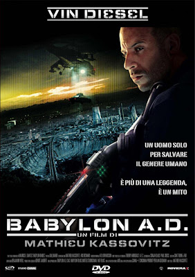 Babylon A.D (2008) iTALiAN .AC3 BRRip 