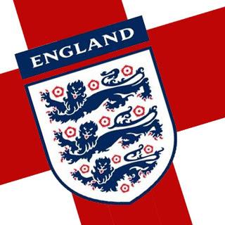 Timnas Sepak Bola Inggris 2012
